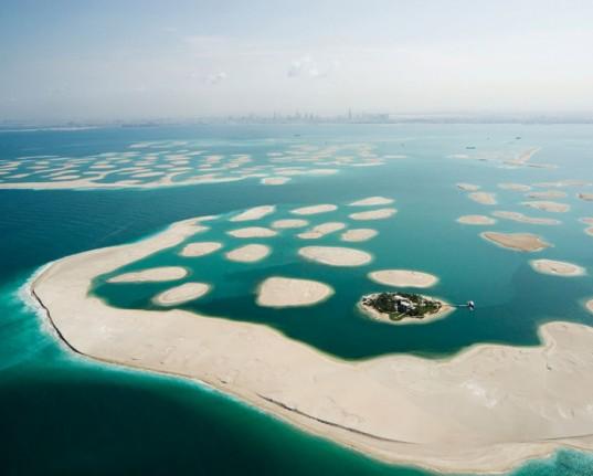 dubai islands sinking. Dubai#39;s dubious building boom